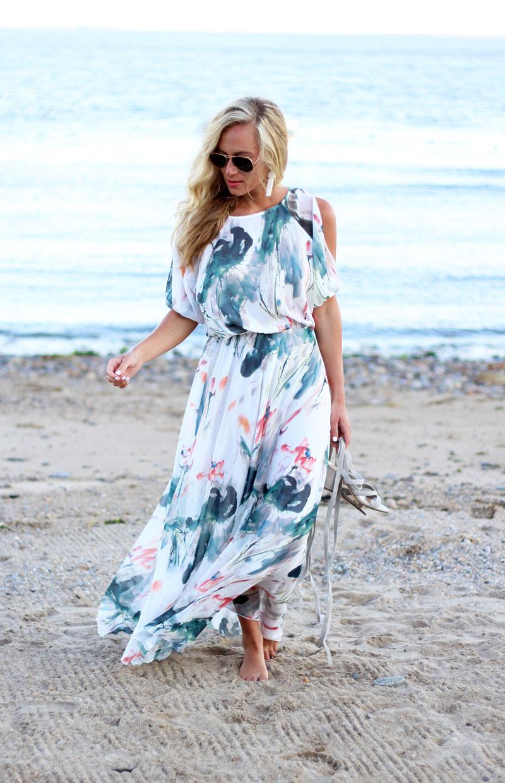Chicwish-Watercolor-Dress