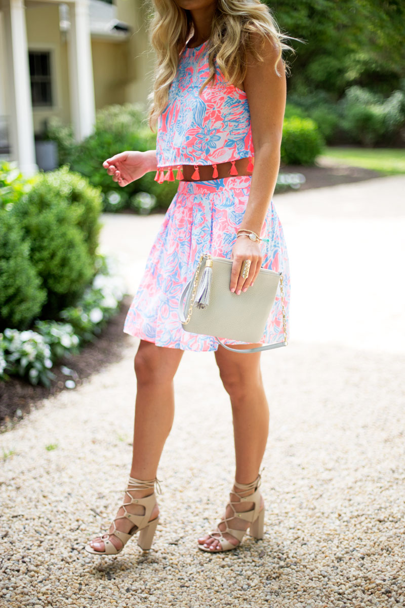 Crop-Top-with-Tassels-Lilly-Pulitzer
