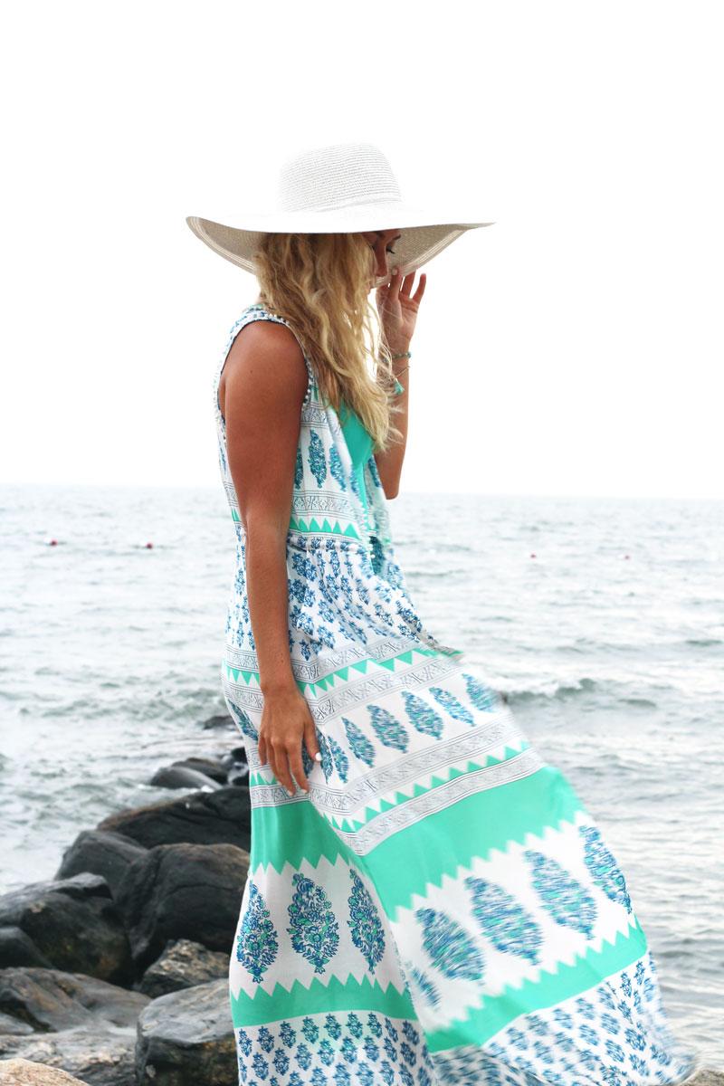 Floppy-Hat-Maxi-Dress-Beach-Coverup-