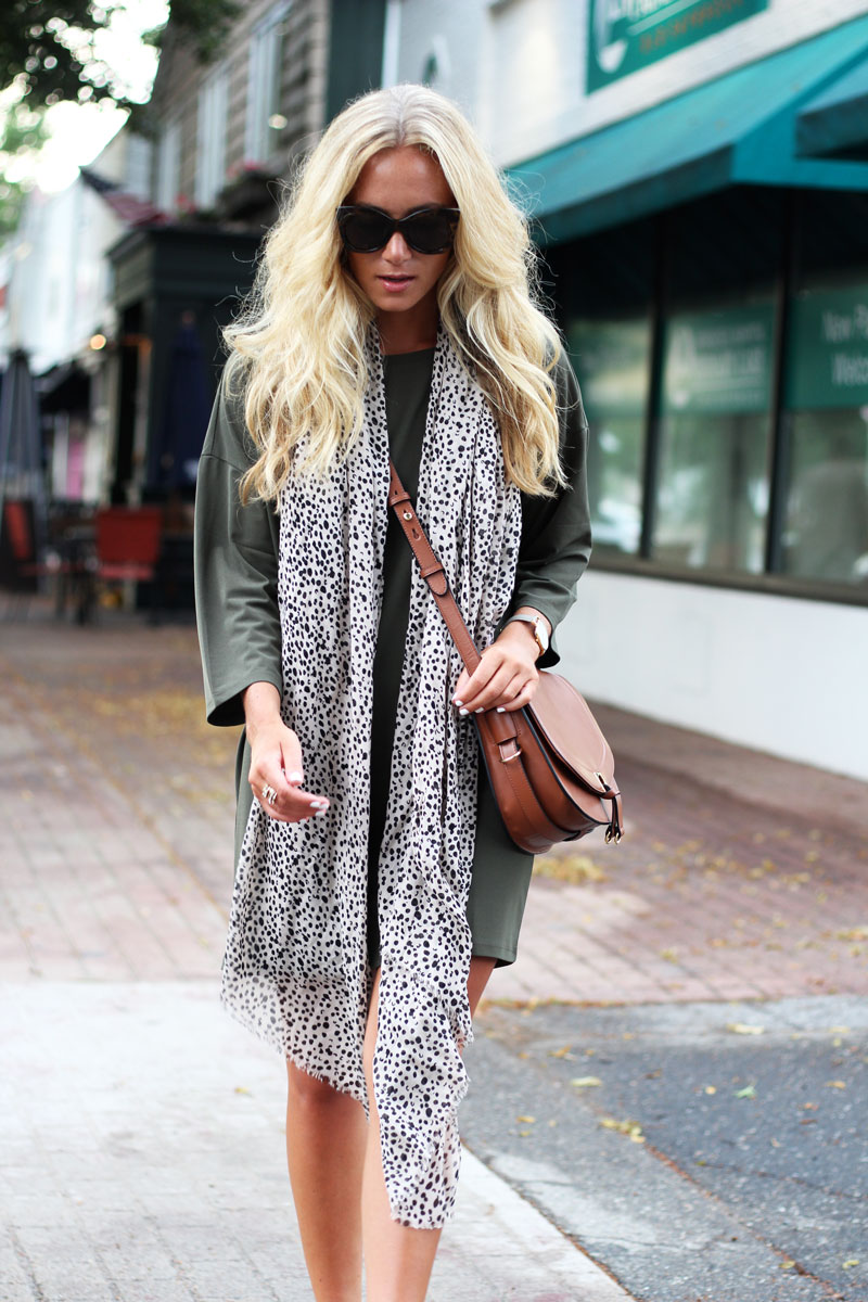 Leopard-Printed-Scarf-Fall-Style