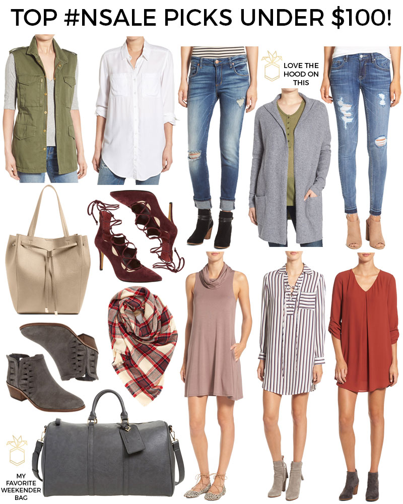 Nordstrom Anniversary Sale // What You Need to Know - Style Cusp