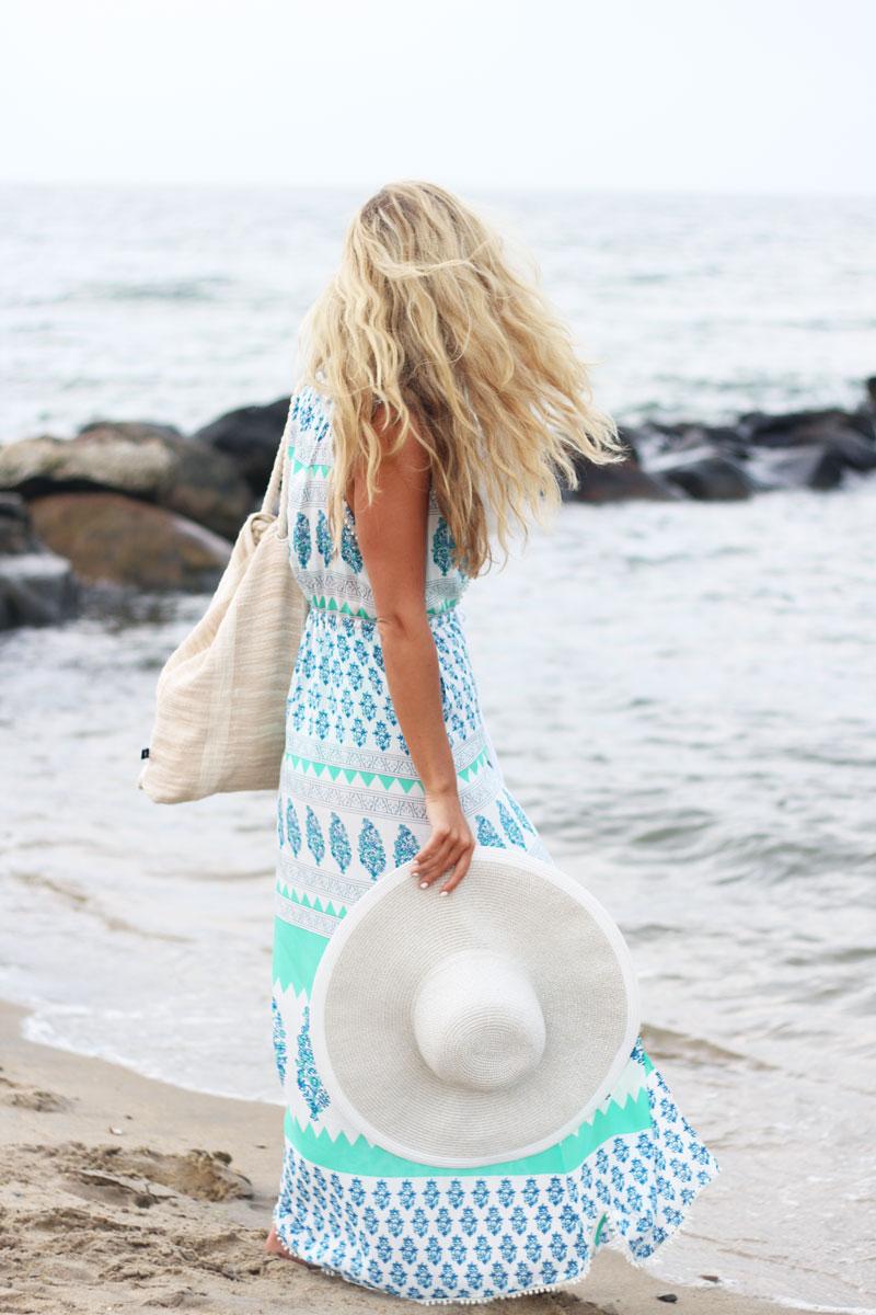 Printed-Beach-Coverup-Blonde-Beachy-Hair