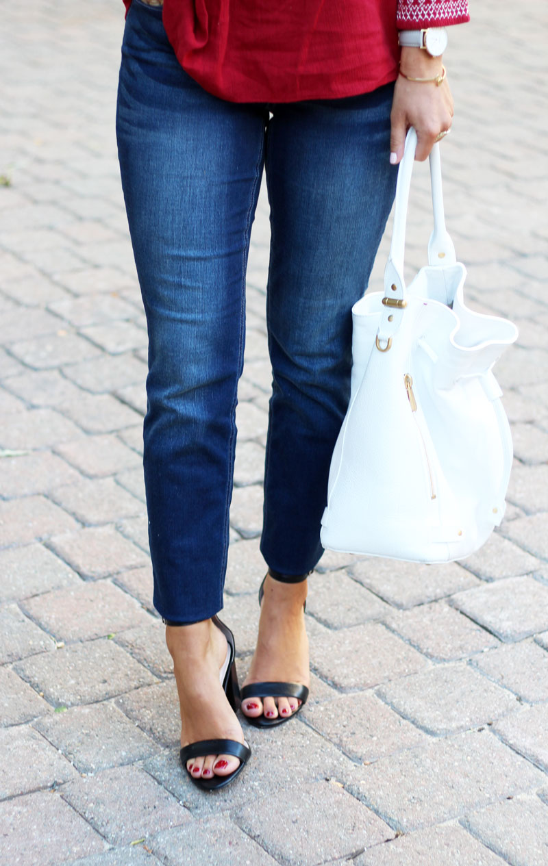 Cropped-Skinny-Jeans-and-Black-Strappy-Heels