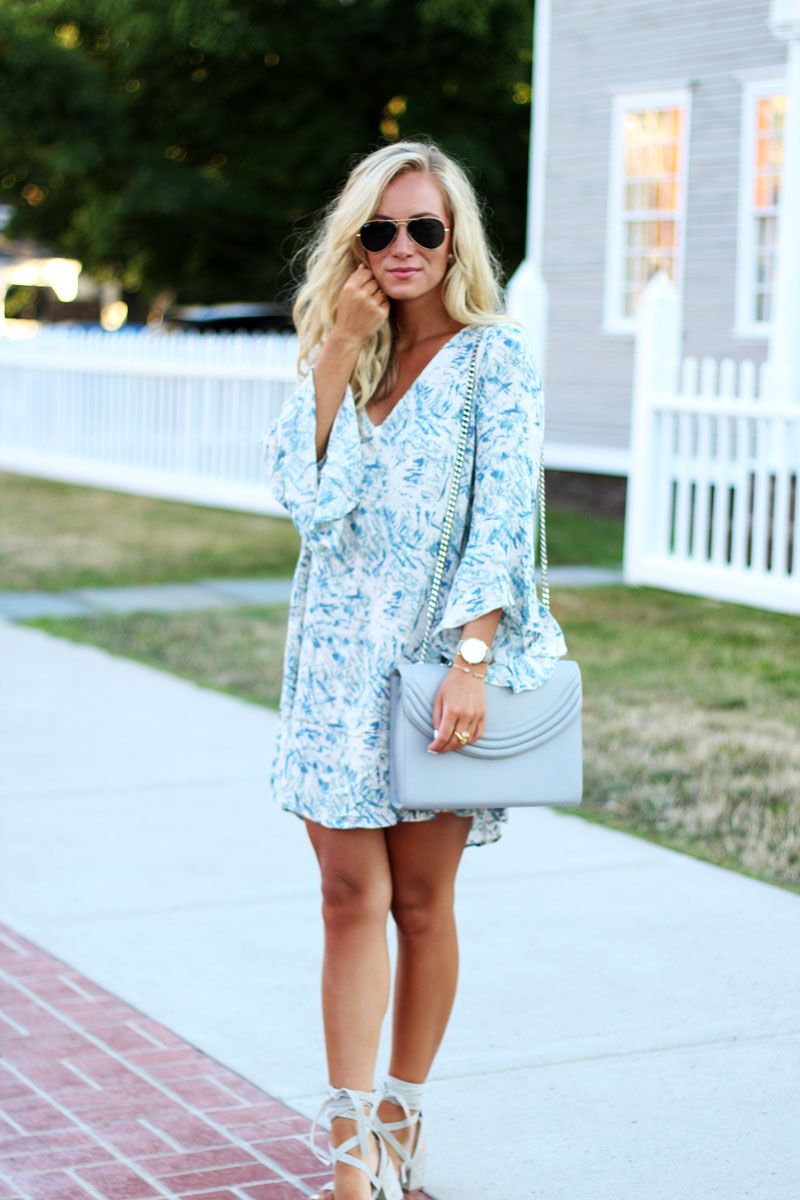 Nordstrom-Dresses-Under-$100-Fall-Printed-Dress-