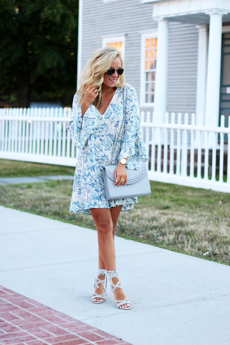 Nordstrom-Printed-BP-Dress-Lace-Ivanka-Trump-Lace-Up-Heels