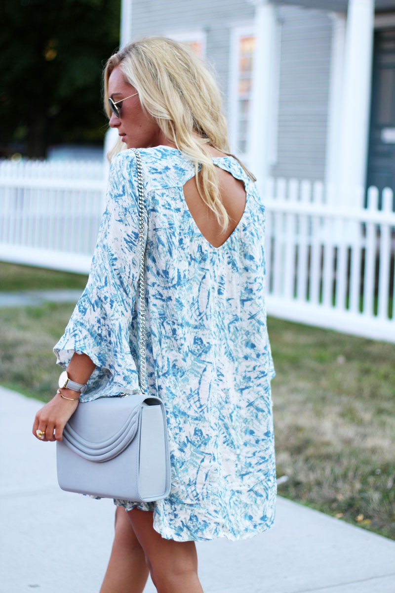 Style-Cusp-Nordstrom-Fall-Dress-Open-Back-Bell-Sleeve-Anniversary-Sale