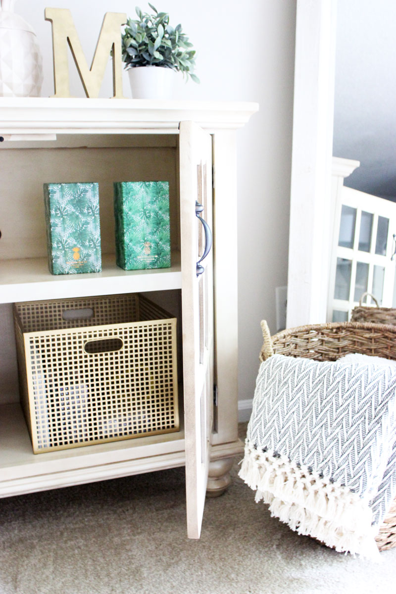 TV-Stand-Organization-for-Small-Spaces