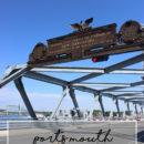 TRAVEL // Portsmouth Travel Guide