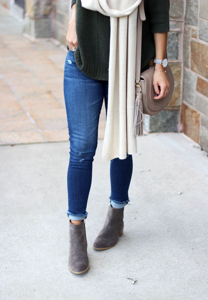 raw-hem-jeans-clarks-fall-booties