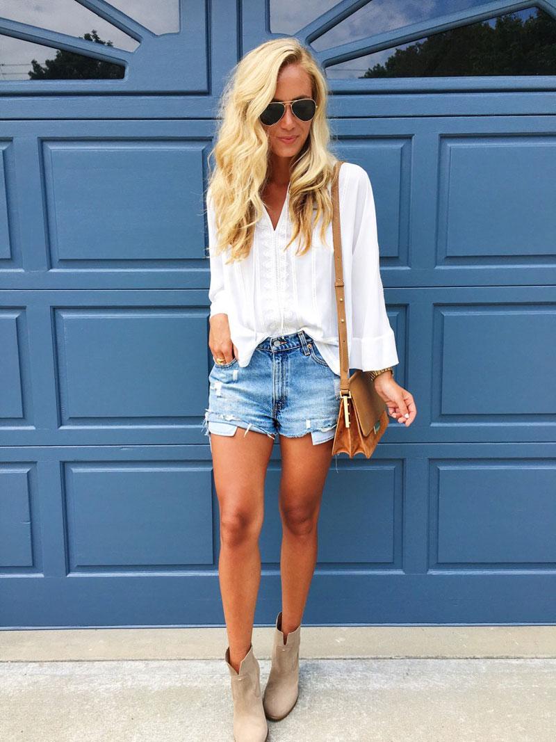 rebecca-minkoff-white-top-distressed-vintage-levis-tan-booties
