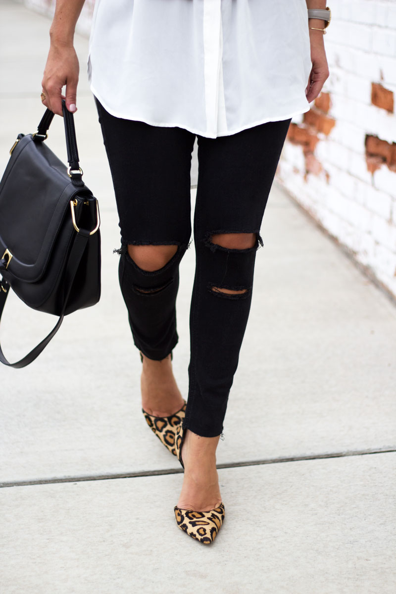 ripped-black-jeans-leopard-sam-edelman-pumps