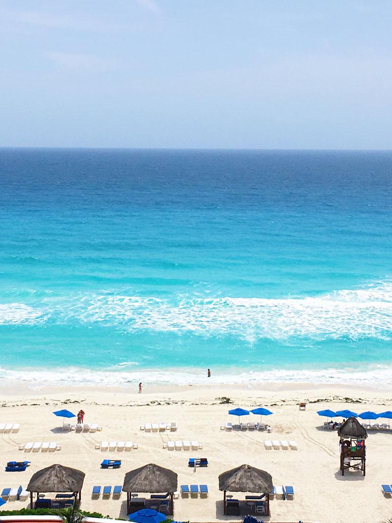 Ritz-Carlton-Cancun-Beach-Views