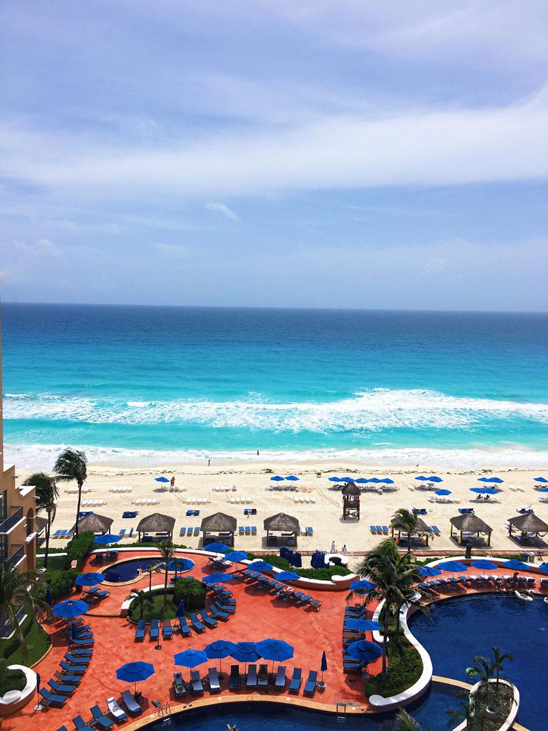 Ritz-Carlton-Cancun-Oceanfront-Views-Travel-Diary