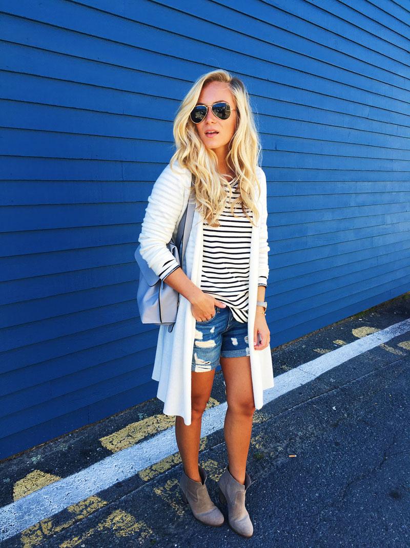 striped-top-cream-duster-cardigan-rag-bone-shorts