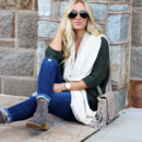 STYLE // Comfortable Fall Booties