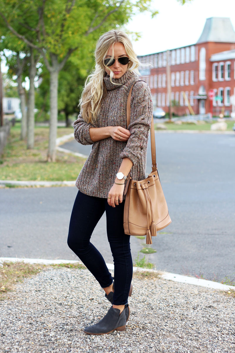 cozy-knit-sweater-dark-denim-cognac-bucket-bag-dolce-vita-booties