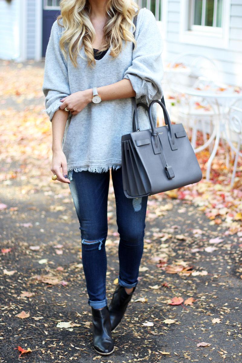 free-people-fringe-trim-sweater-ysl-handbag-hudson-nico-jeans-zappos-style
