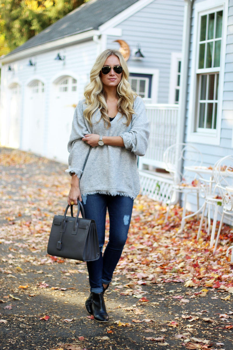 free-people-sweater-hudson-jeans-zappos-ysl-bag