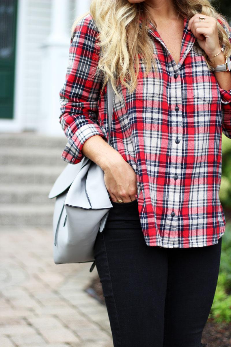 madewell-red-plaid-flannel-shirt-cozy-fall-plaid