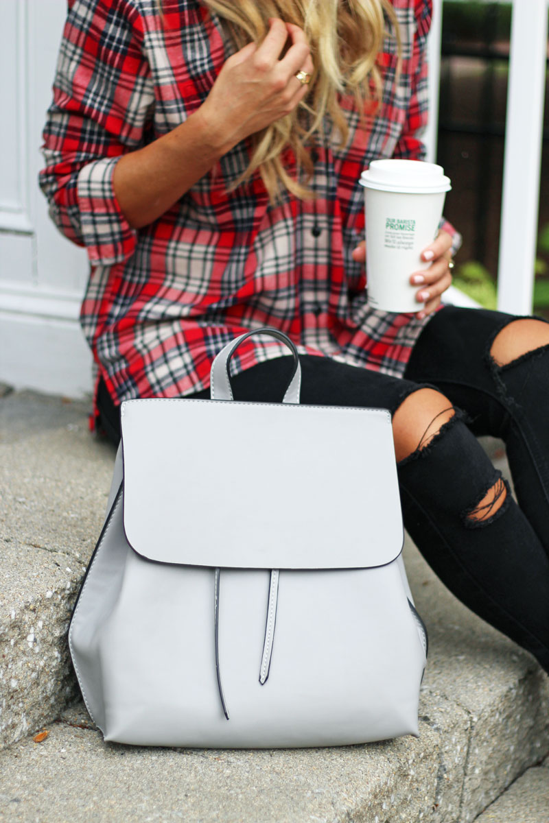 sole-society-gray-backpack-trendy
