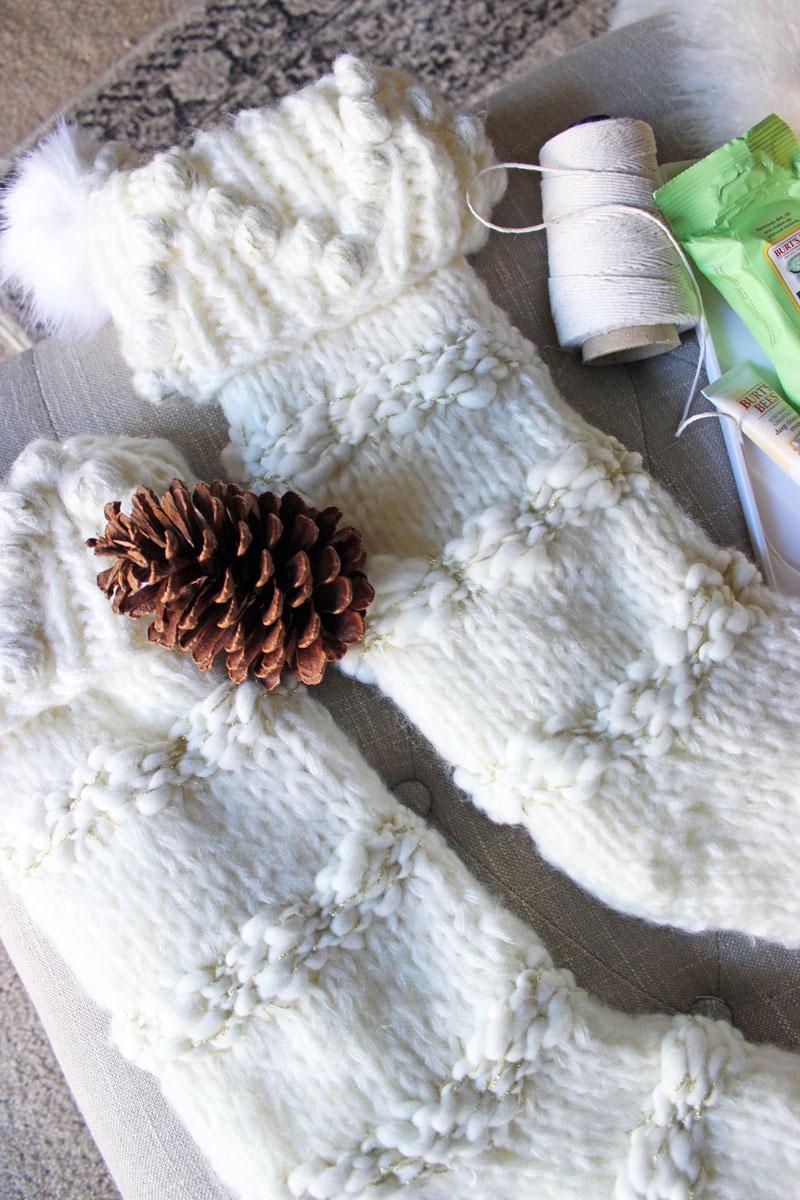 anthropologie-white-knit-stocking-holiday-christmas-decor