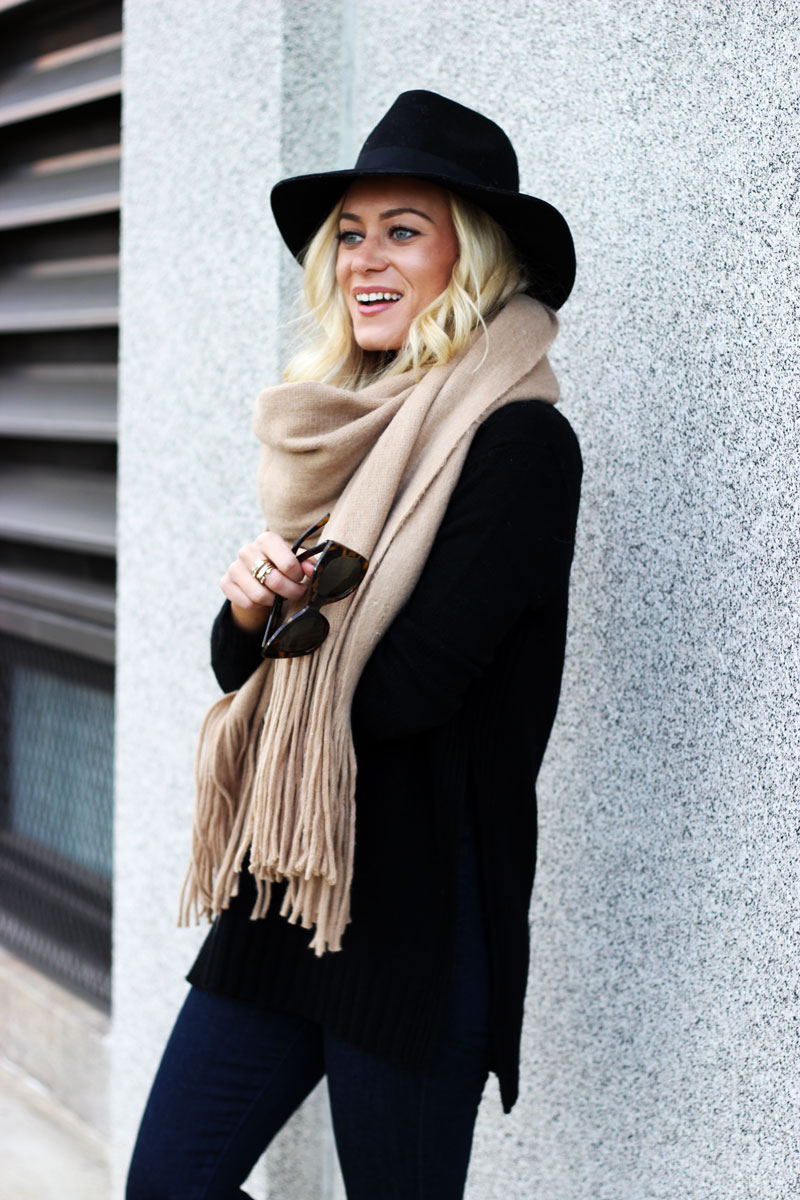 black-fedora-free-people-fringe-scarf-nordstrom-accessories-style-cusp