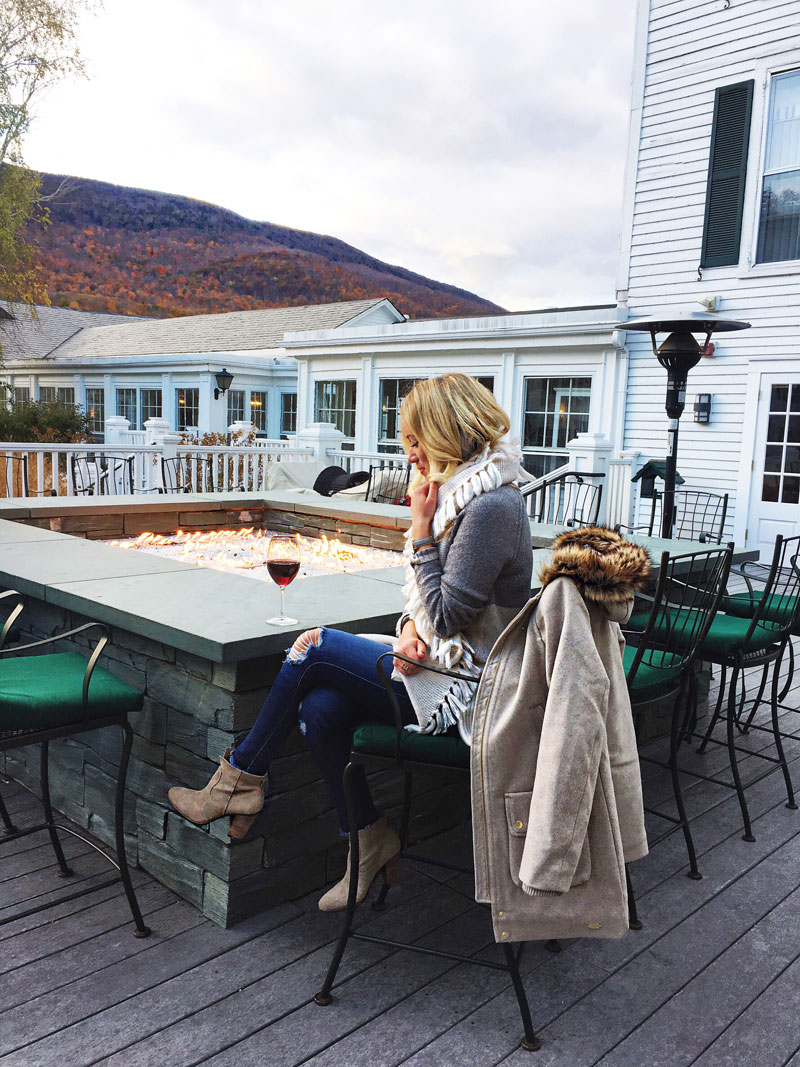 equinox-resort-manchester-vermont-firepit-cozy-fall-weekend-destination
