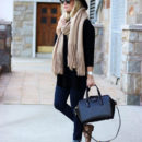 STYLE // Best Fall Scarf