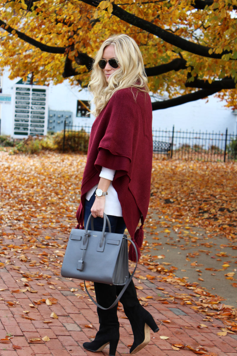 nordstrom-accessories-fall-style-blogger-style-cusp-oversized-poncho-over-the-knee-boots