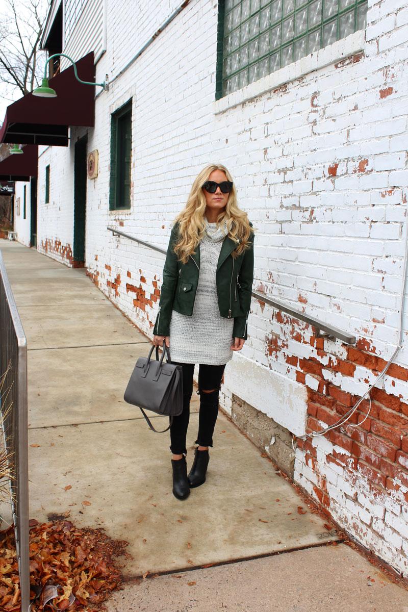 Leather jacket under 100 - Nordstrom Leather Jacket Under 100