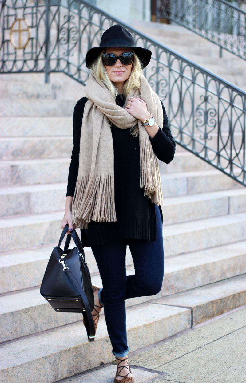 style-cusp-fall-fashion-nordstrom-accessories-holiday-shopping-free-people-scarf