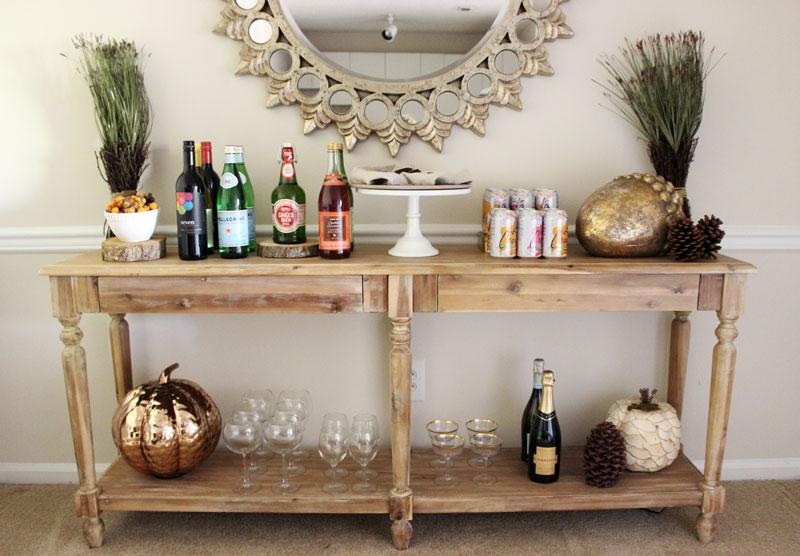 world-market-everett-foyer-table-beverage-bar-thanksgiving