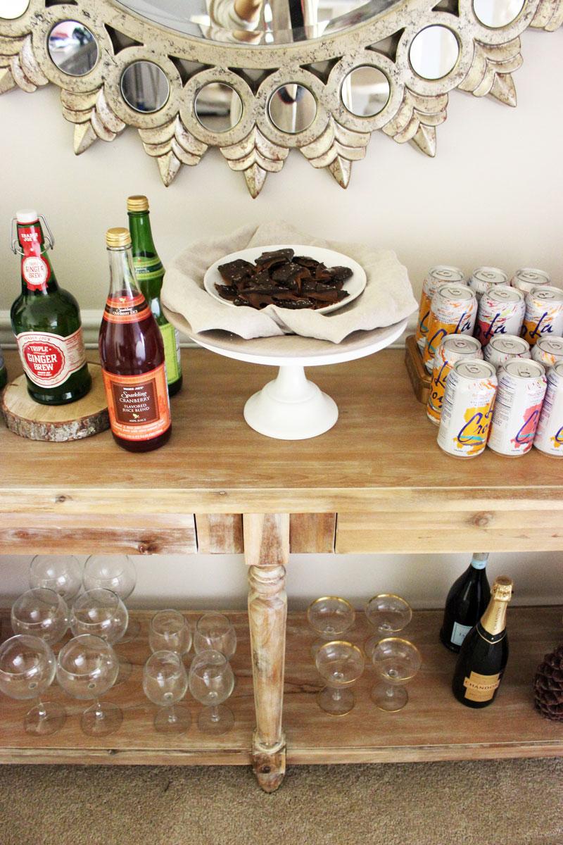 world-market-holiday-caramel-bark-cake-stand-holiday-setup