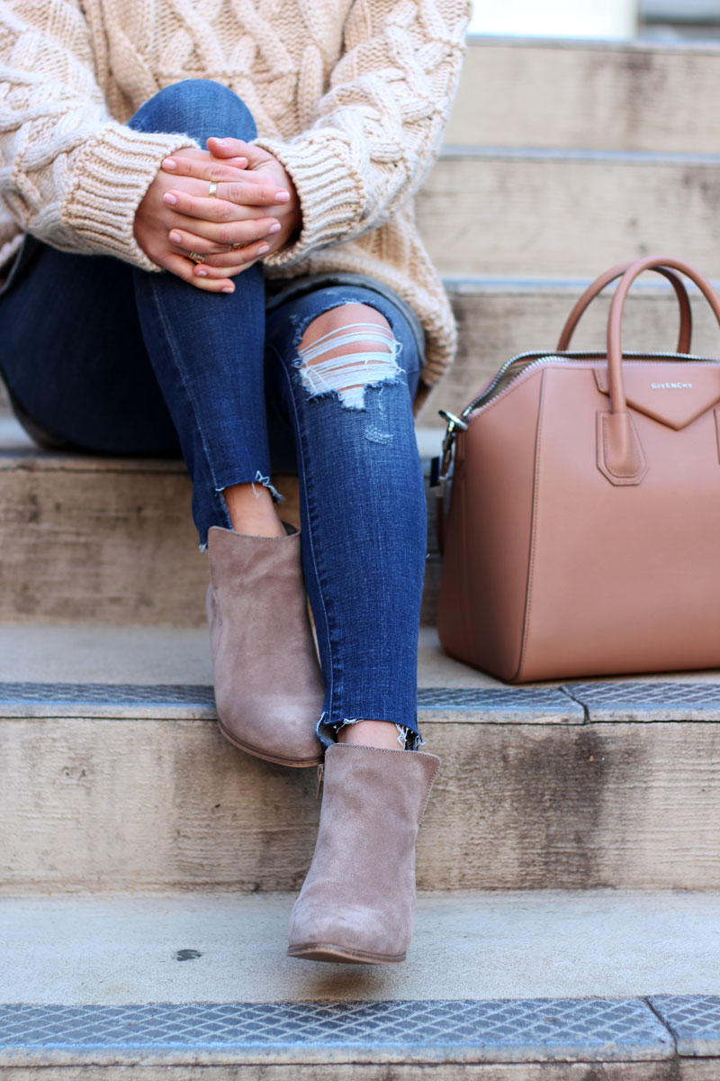 abercrombie-ripped-jeans-givenchy-antigona-bag-sole-society-booties