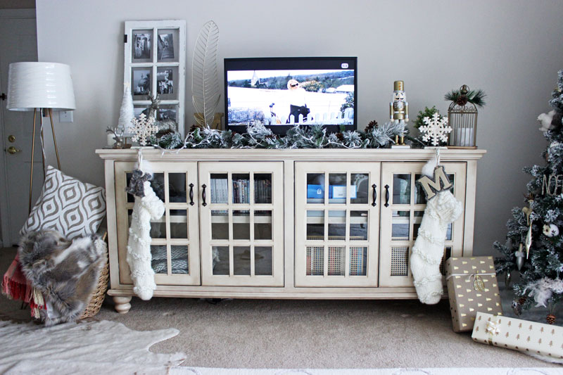 world market tv stand - Wayfair Christmas Decorations