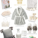 GIFT GUIDE // For the Cozy Lady