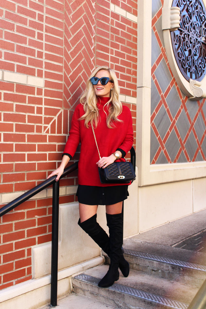 oversized-red-sweater-rebecca-minkoff-love-crossbody-holiday-christmas-style