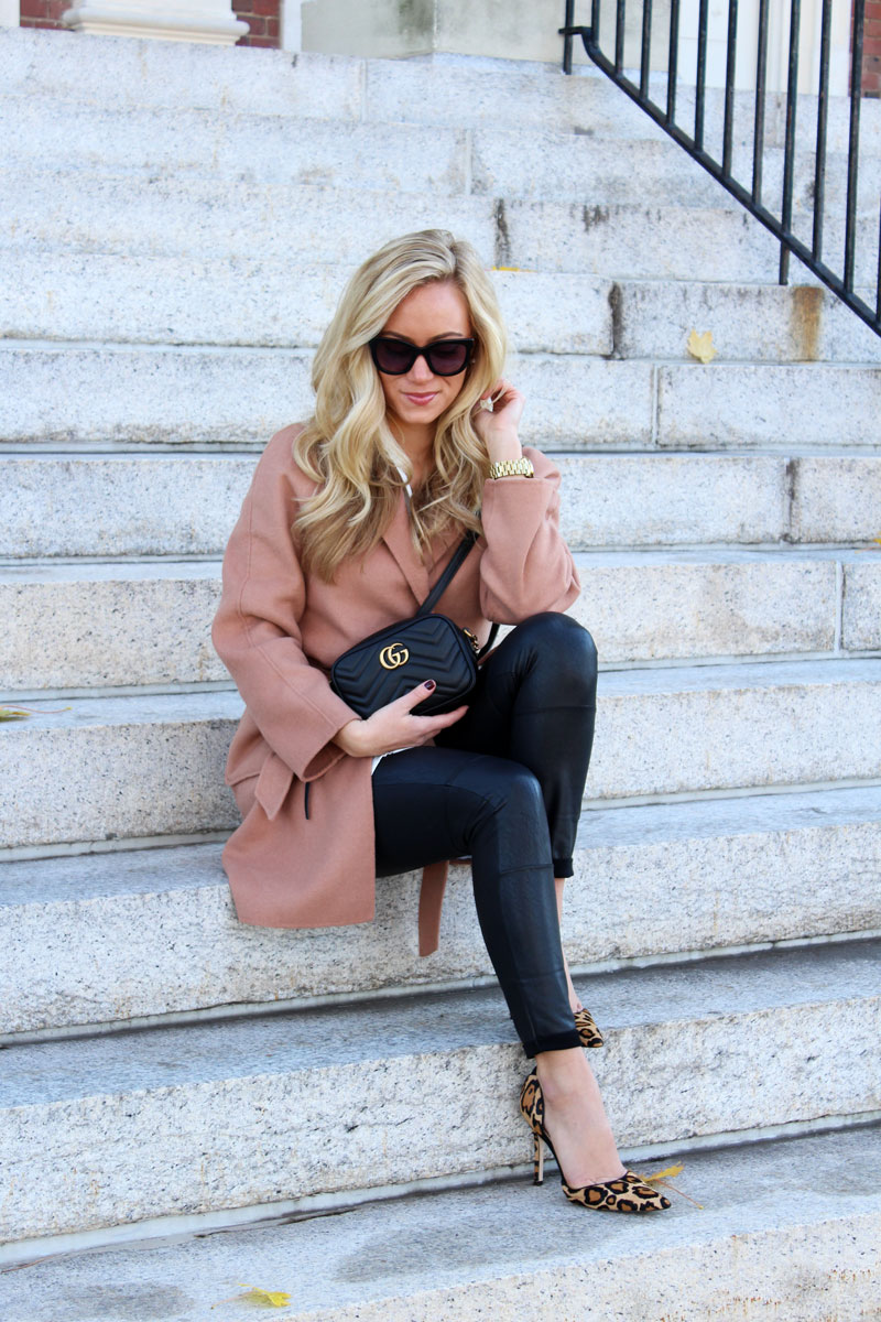 tan-belted-wrap-coat-gucci-marmont-bag-luisa-via-roma-leather-leggings-leopard-pumps-fall-style-blogger
