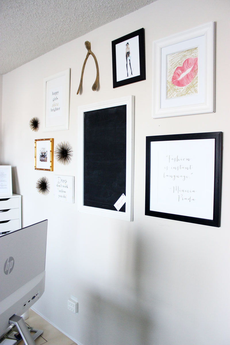 Gallery-Wall-Ideas-Neutral-Gallery-Wall-for-Office