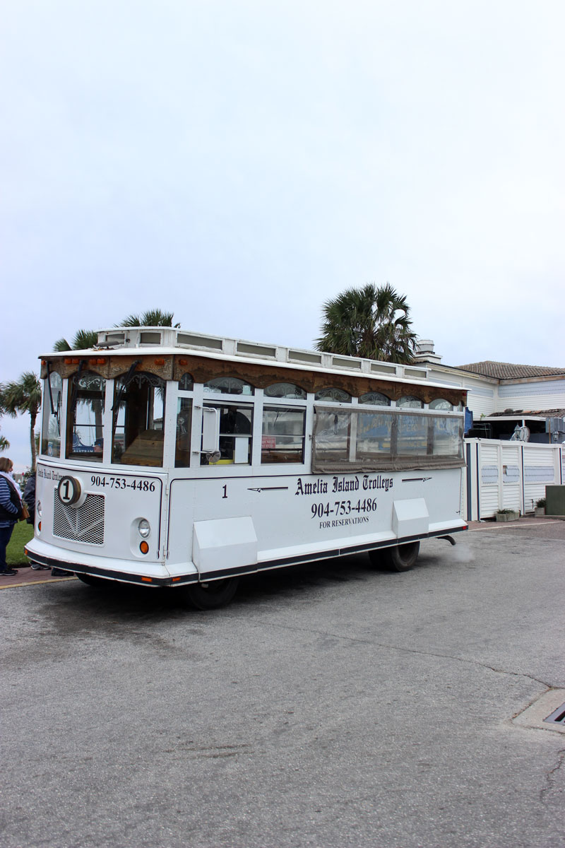 Amelia-Island-Trolley-Ride