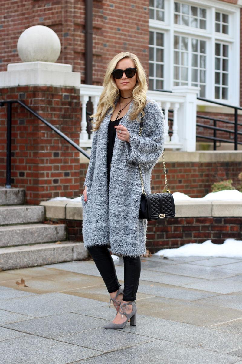 Gray-Cardigan-Gray-Lace-Up-Heels