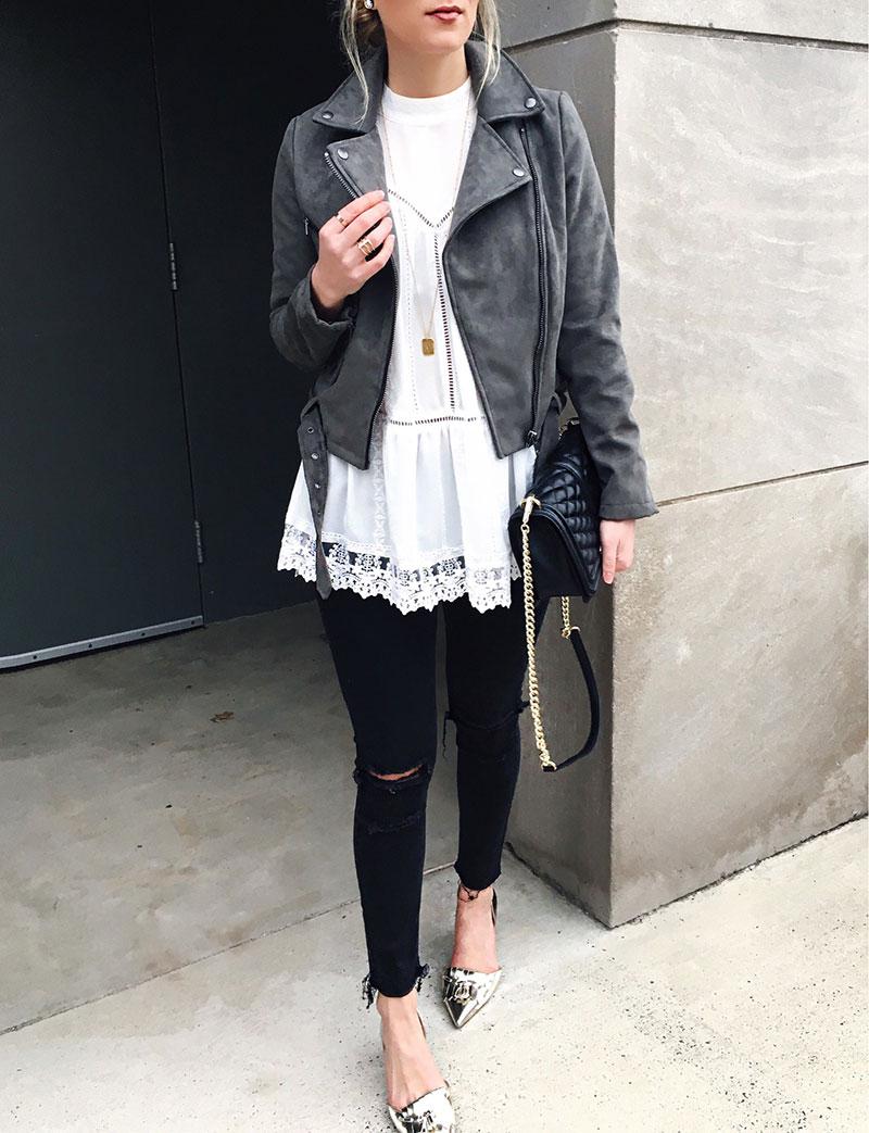 Moto-Jacket-Lace-Peasant-Top