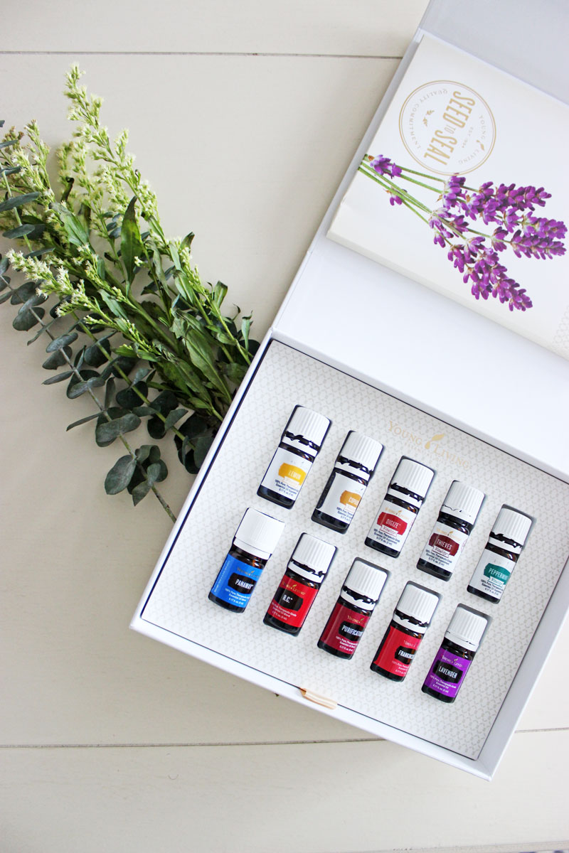 Young-Living-Essential-Oils-Starter-Kit