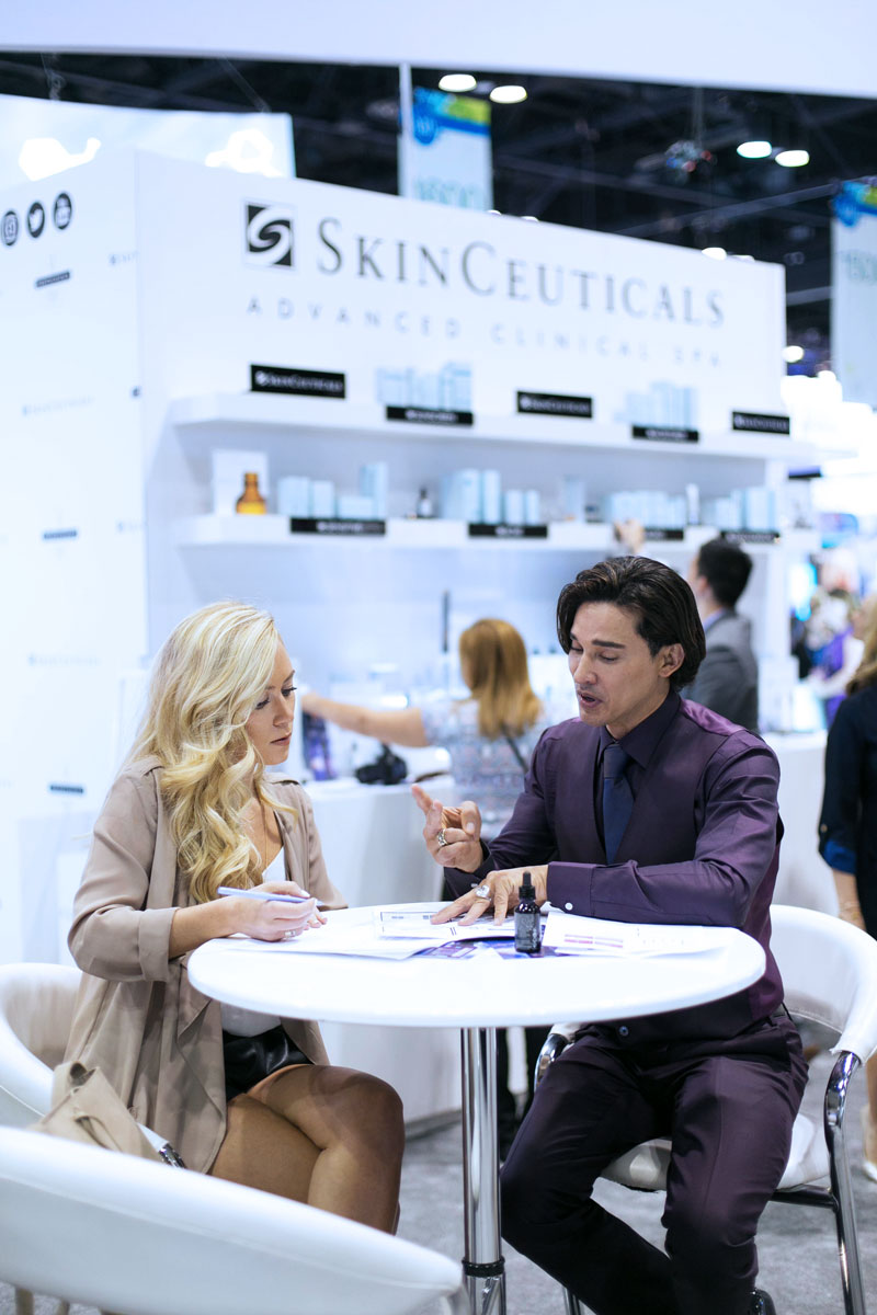 AAD-Conference-Interview-Skinceuticals