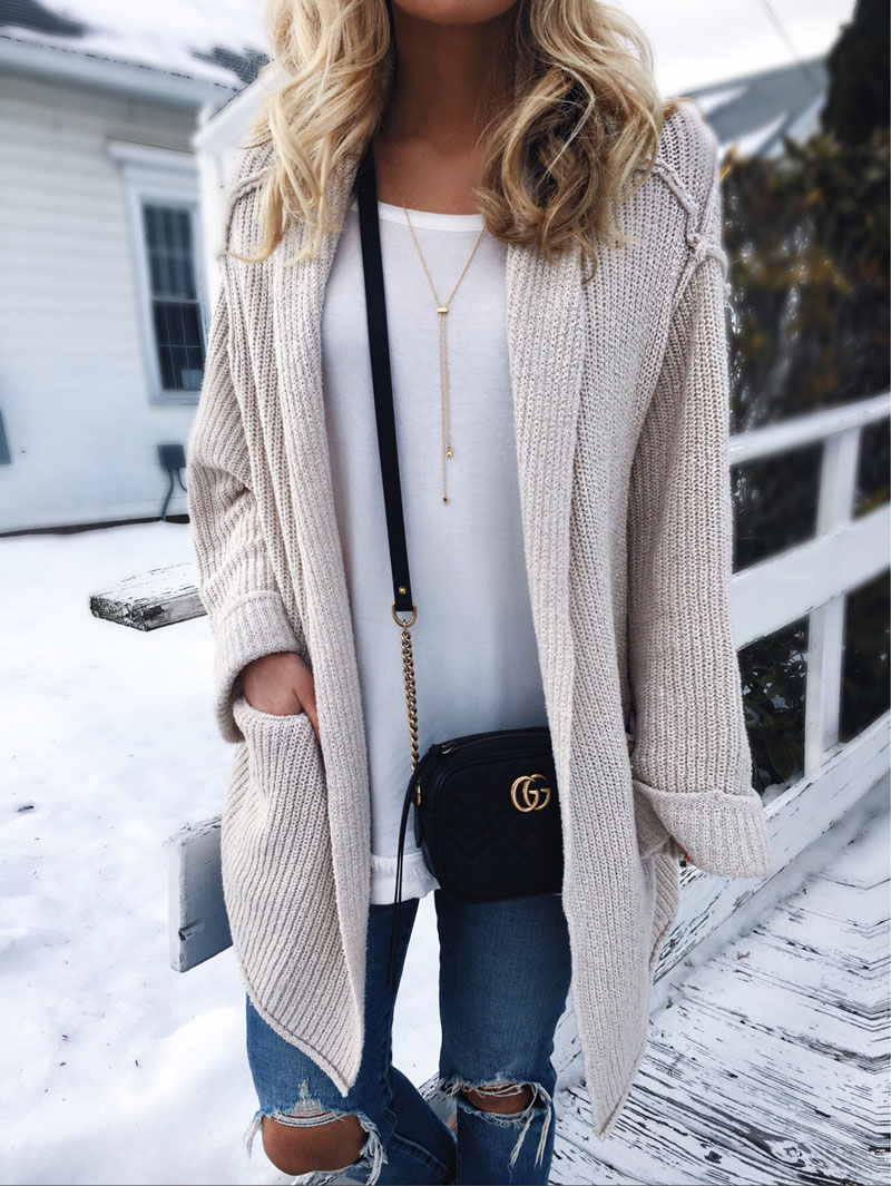 Free-People-Cardigan-Gucci-Marmont-Bag
