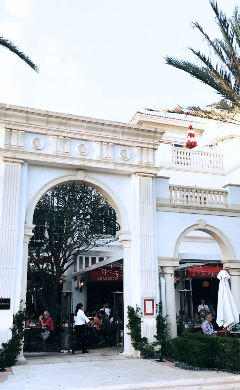 The-French-Naples-Restaurants