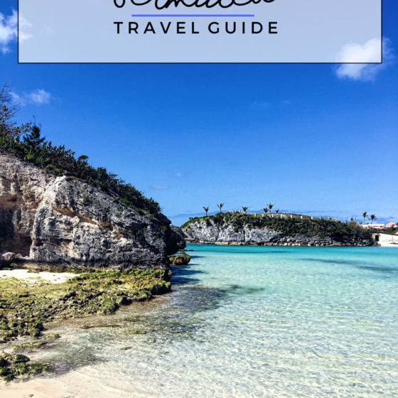 Bermuda Travel Guide