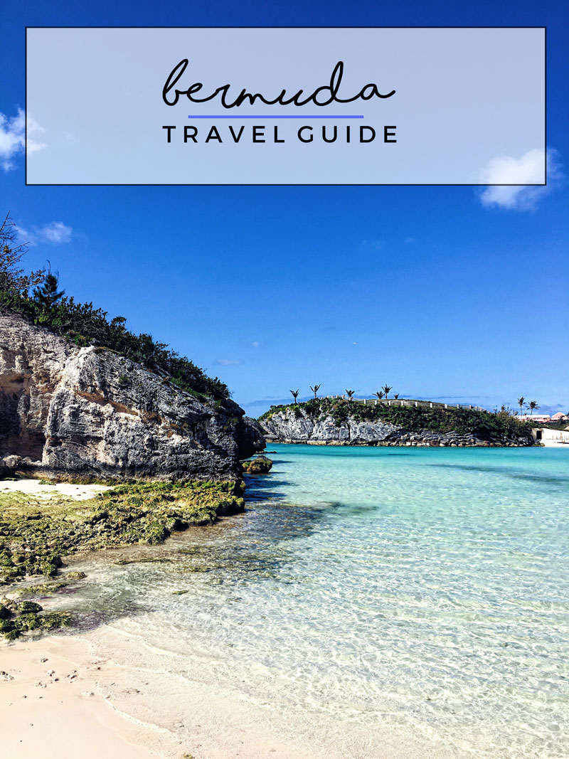 BERMUDA-TRAVEL-GUIDE