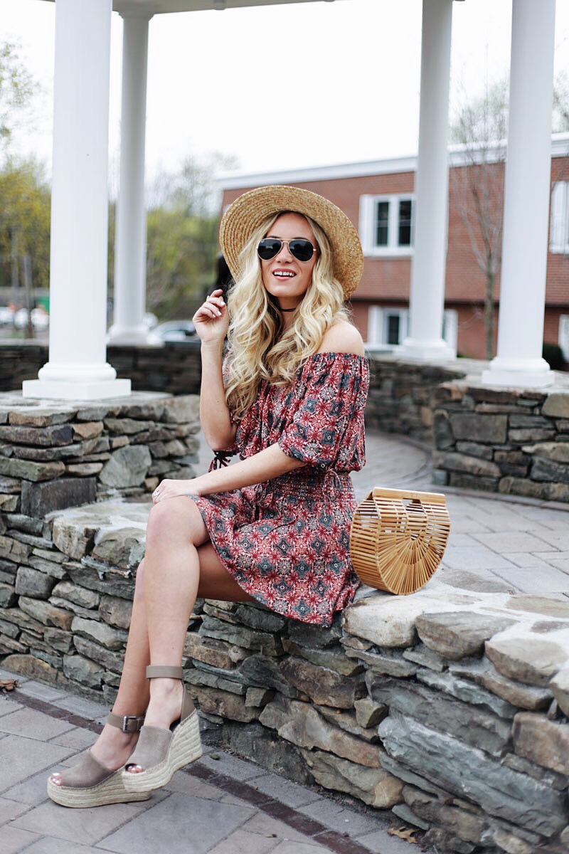 Marc Fisher Wedges Cult Gaia Bag Free People