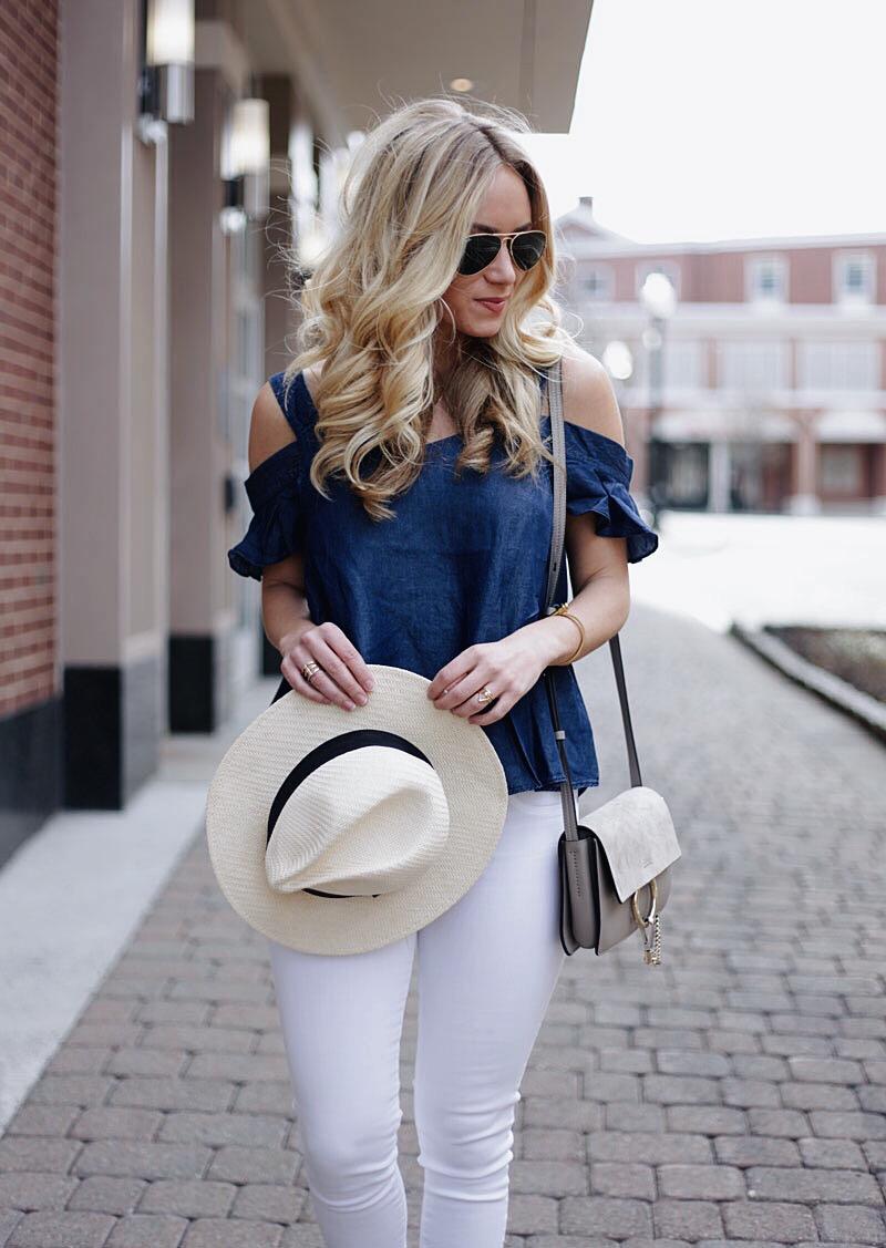 Spring Style Blogger Nordstrom